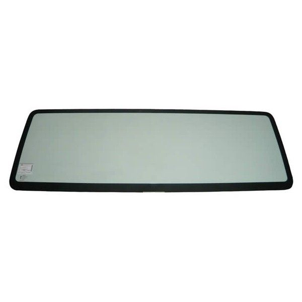 PPR Windshield Glass, Green Tint (No Defroster)