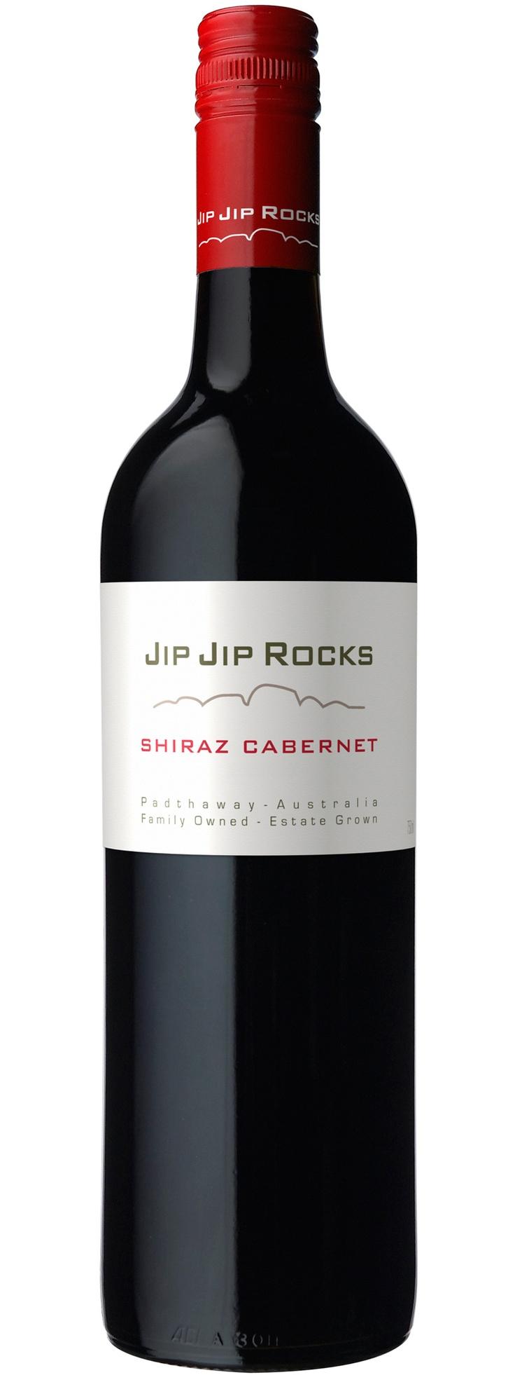 Jip Jip Rocks Shiraz Cabernet | Dan Murphy's | Buy Wine, Champagne, Beer & Spirits Online