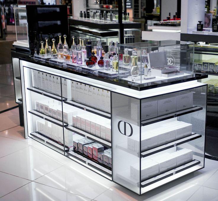 Dior - Back Fem Gondola