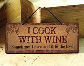 Wall Sign in Burnt Orange with Funny Wine Saying. Wine Sign. Tuscan Kitchen Decor. Rustic. Classic. Winter Trends. Ready to ship. #Tuscankitchens Wall Sign in Burnt Orange with Funny Wine Saying. Wine Sign. Tuscan Kitchen Decor. Rustic. Classic. Winter Trends. Ready to ship. <a class=
