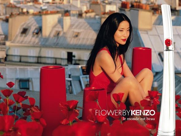 Flower de Kenzo