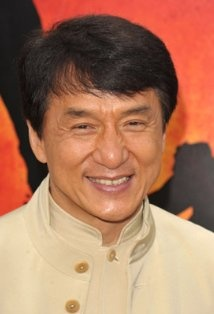 Anything with Jackie Chan