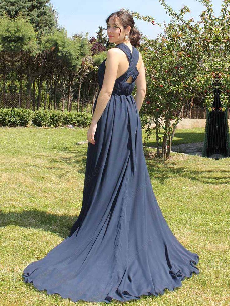 Ruffles Prom Dresses Shop uk