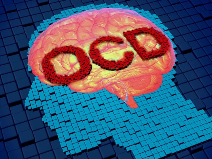 Brain Stimulation Techniques Promising for Resistant OCD