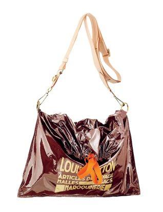 31 best images about iconic bags on pinterest louis - Louis vuitton trash bag ...