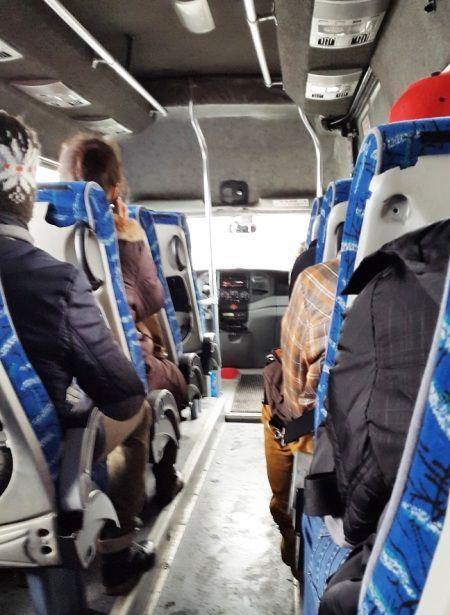 Transportul Brasov - Codlea, niste servicii de...