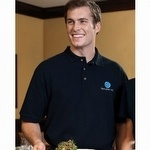 Customized Golf Shirts are popular with fraternities and sororities.