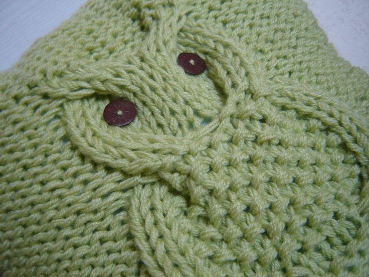 Tricot sur Pinterest Chapeau D'hibou En Crochet, Chapeau À Thème Hibou et