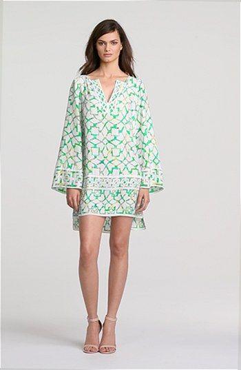 yo elijo coser: Modelo de túnica para copiar y patrón gratis