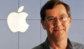 week3 USA visible culture His name is Arthur Levinson. He is a boss in Apple. He is not Job's family. It shows USA  thinks personal ability and fairness is important.