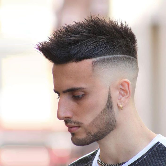 Pin On Great Looking Low Fade Haircuts