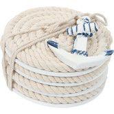 Found it at Wayfair - Latitude 38 Nautical Rope Coaster