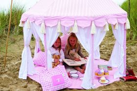 The perfect outdoor activity for girls!