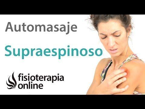 Lesión de hombro: Tendinitis del supraespinoso. ¿Qué es? Causas, ejercicios y tratamiento. | Fisioterapia Online