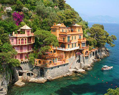 portofino italy, take me there NOW