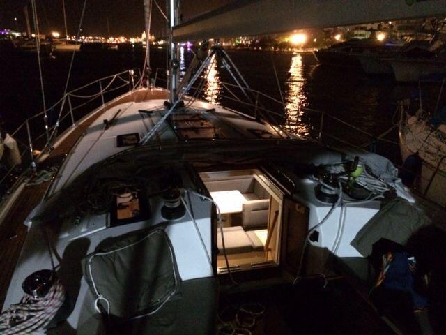 Cartagena noche