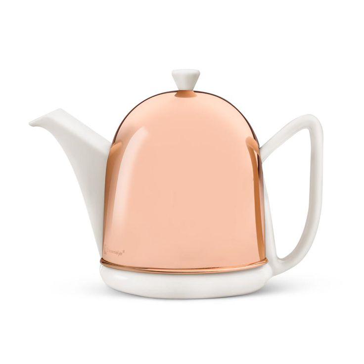 Eine schöne Cosy Manto Teekanne Stück