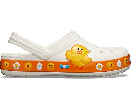 Crocband™ LINE Friends Clog - Crocs