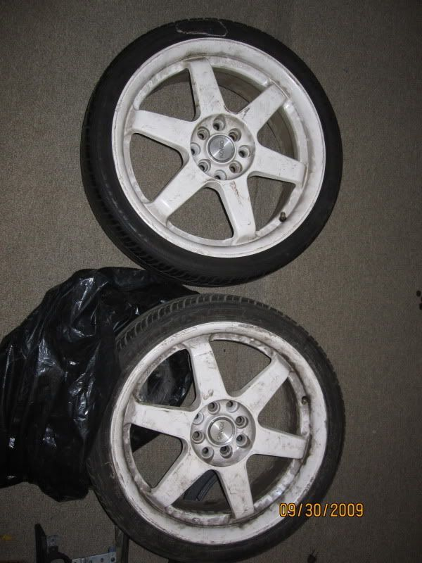 Konig Wheels for Sale | Acura Legend Coupe For Sale