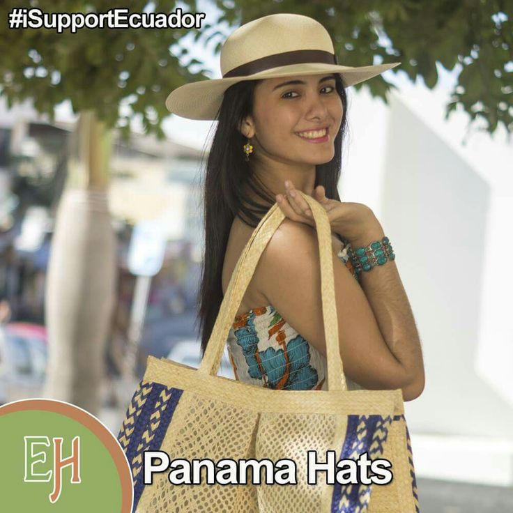 Buy a #FedoraHat to revive the craft of the country. We must rise from the earthquake that hit Ecuador on 4/16 #EarthquakeRelief #iSupportEcuador. GO SHOP>> http://www.ecuadorianhands.com/en/panama-hat-women-c.html