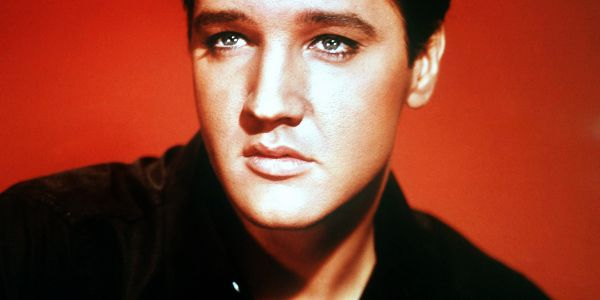 """I got """"100% - You're the King of Rock and Roll!"""" on quiz """"Quiz: Can You Name These Iconic Elvis Presley Songs By One Line?""""! -- womendotcom"""
