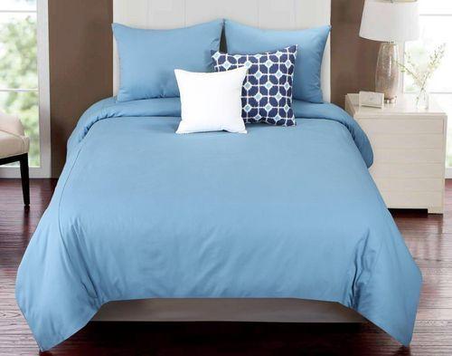 17 Best Ideas About Light Blue Bedding On Pinterest