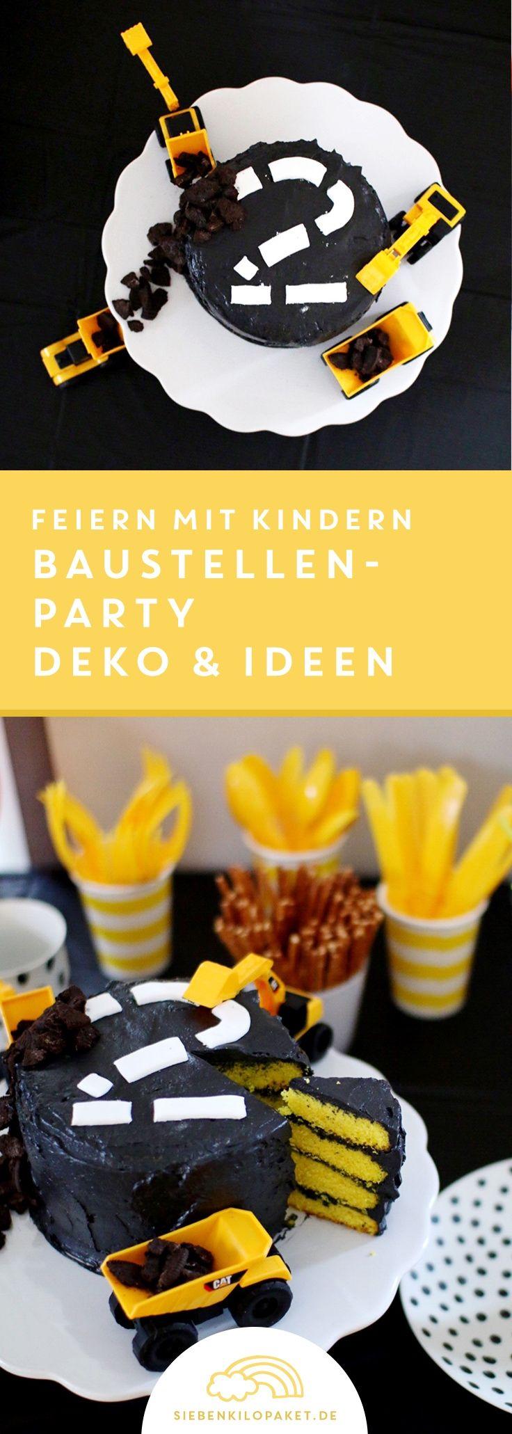 139 best images about Kindergeburtstag - Ideen | kids ...