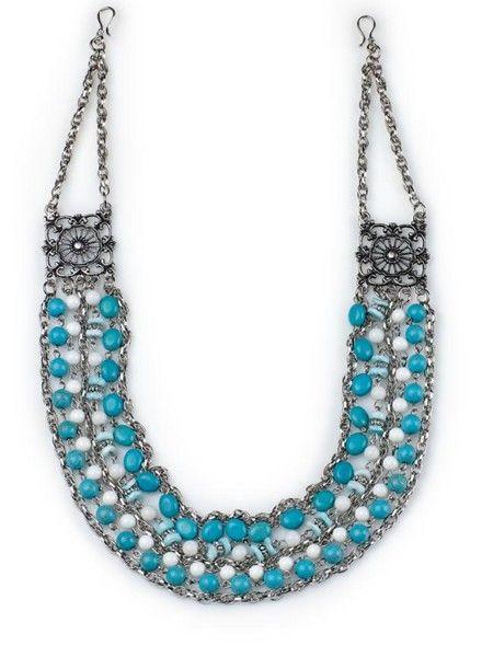 Savannah Blue - Mialisia