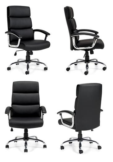 133 best Leather Office Chairs images on Pinterest