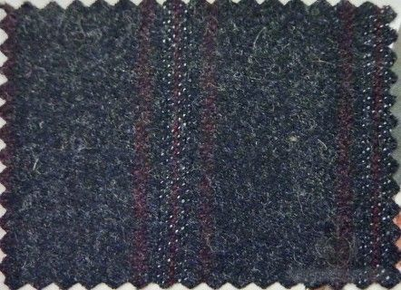 Striped Worsted Flannel