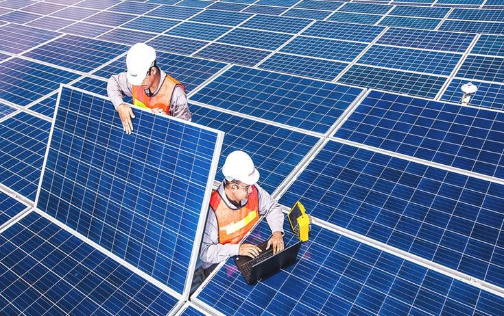 Thailand's Enserv, KEPID join hands in 1 GW of PV, storage - report