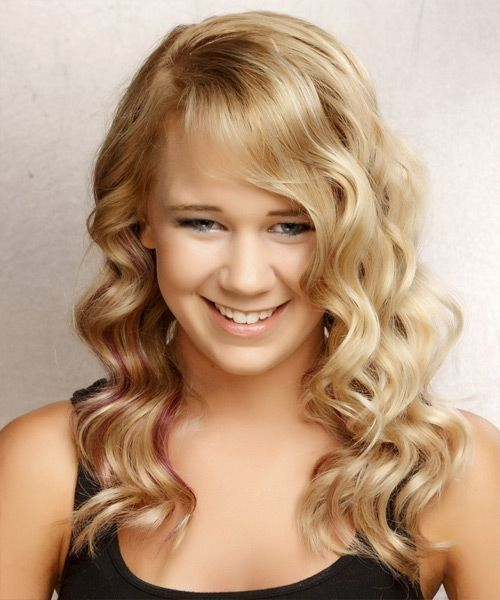 37 Long Wavy Hairstyle for Teen You Must Try