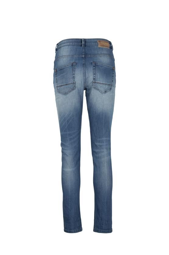 Bradford Light Blue Jeans