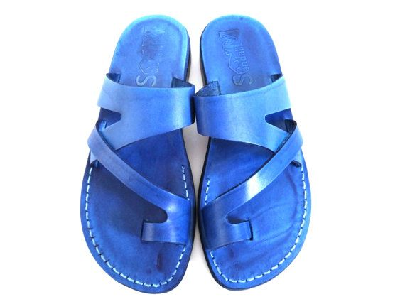 Leather Sandals Mens sandals Mens leather sandals Men