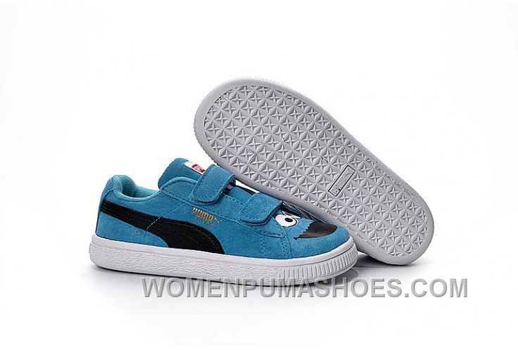 http://www.womenpumashoes.com/puma-kids-shoes-children-size-blue-puma-smile-face-cartoon-shoes-authentic-nchtj.html PUMA KIDS SHOES CHILDREN SIZE BLUE PUMA SMILE FACE CARTOON SHOES AUTHENTIC NCHTJ Only $57.00 , Free Shipping!