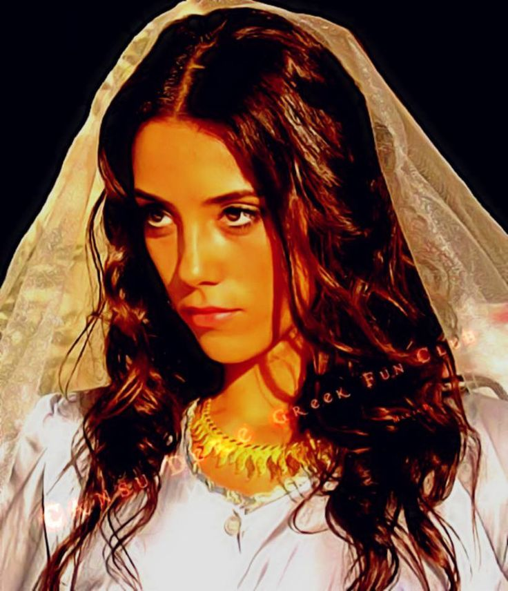 Portraits of #CansuDere  #Sila 2006-2008