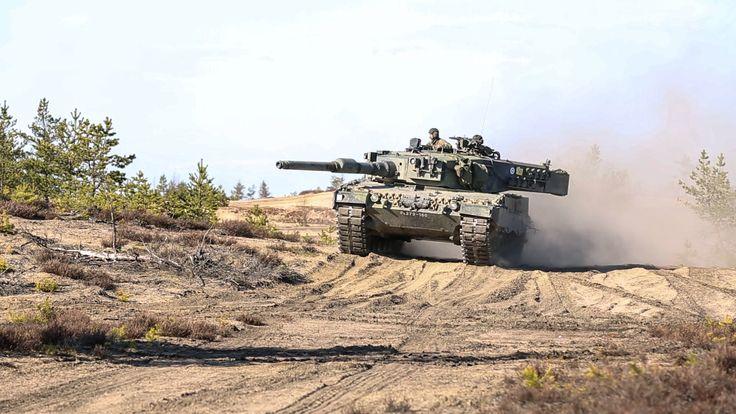 Leopard 2a4-Arrow16