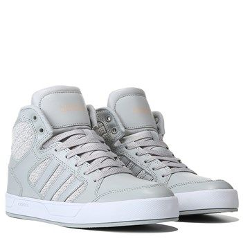 adidas Women's Neo Raleigh High Top Sneaker at Famous Footwear