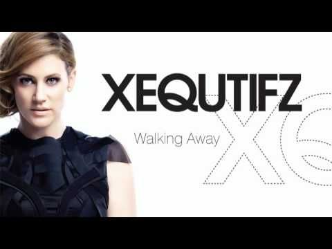 Hannah Mancini and XEQUTIFZ - feat. Trkaj - Walking Away