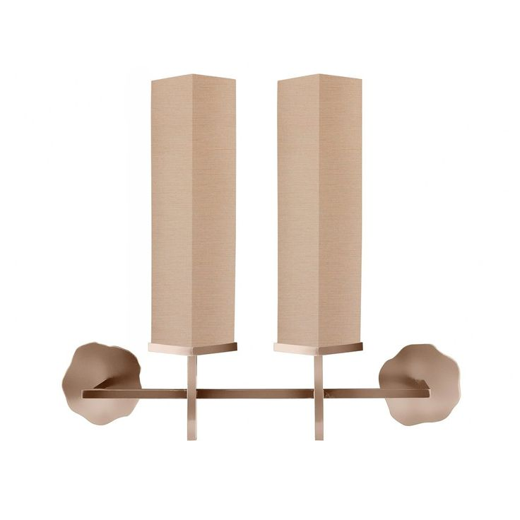 Buy vela sconce by natasha baradaran made to order designer lighting from dering halls collection of contemporary transitional mid century modern art