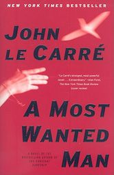John le Carré: The author's official website: A Most Wanted Man  [unfortunately, I could stay up for days reading a LeCarré novel. ~]