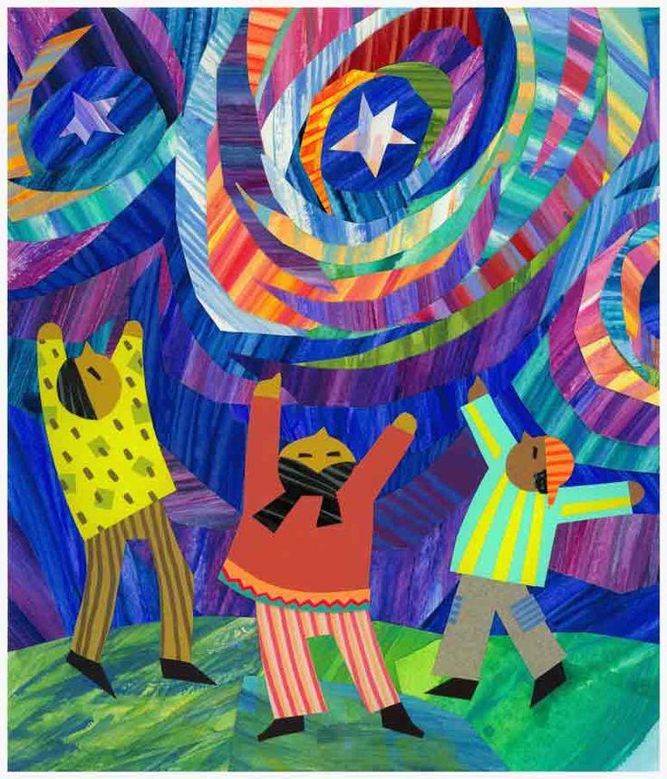 teaching the appreciation of diversity through art