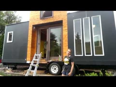 135 Best Tiny House Exteriors Images On Pinterest