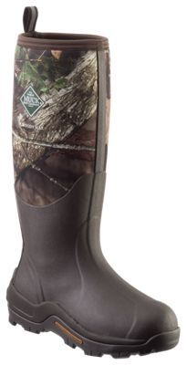 The Original Muck Boot Company Woody Max Hunting Boots for Men - 13 M