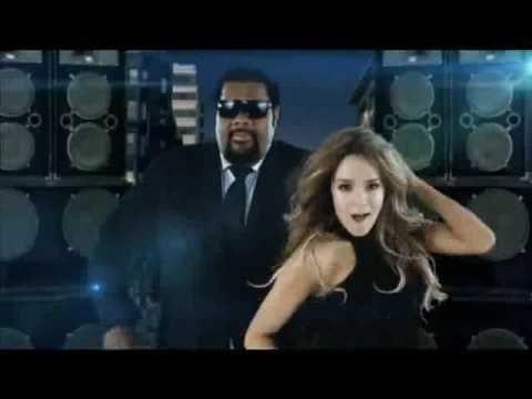 Kalomoira feat. Fatman Scoop - Please don't break my heart ( Official Vi...