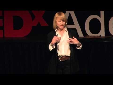 Do you know what chicken tastes like?   Amanda Daniel   TEDxAdelaide - YouTube