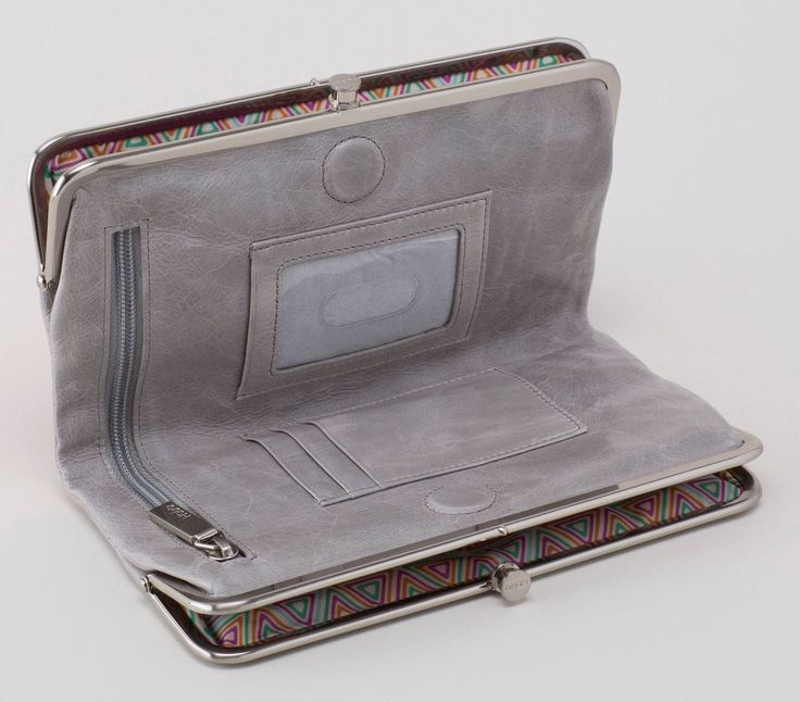 Hobo Lauren Cloud Wallet – Christina's Unique Accessories & More