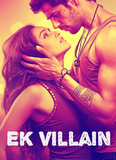 Ek Villain | Cast , Story, Poster Review