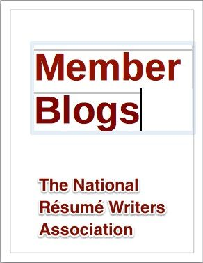 this board will be featuring active the national writers association the nrwa member blogs - National Resume Writers Association