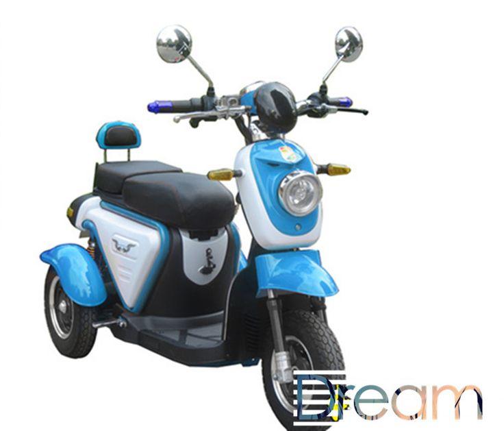 Cheap 60v20Ah1500w TZ 0004 scooter eléctrico de tres ruedas con discapacidad, Compro Calidad Bicicleta eléctrica directamente de los surtidores de China: 60v20Ah1500w-TZ-0004-scooter eléctrico de tres ruedas con discapacidad